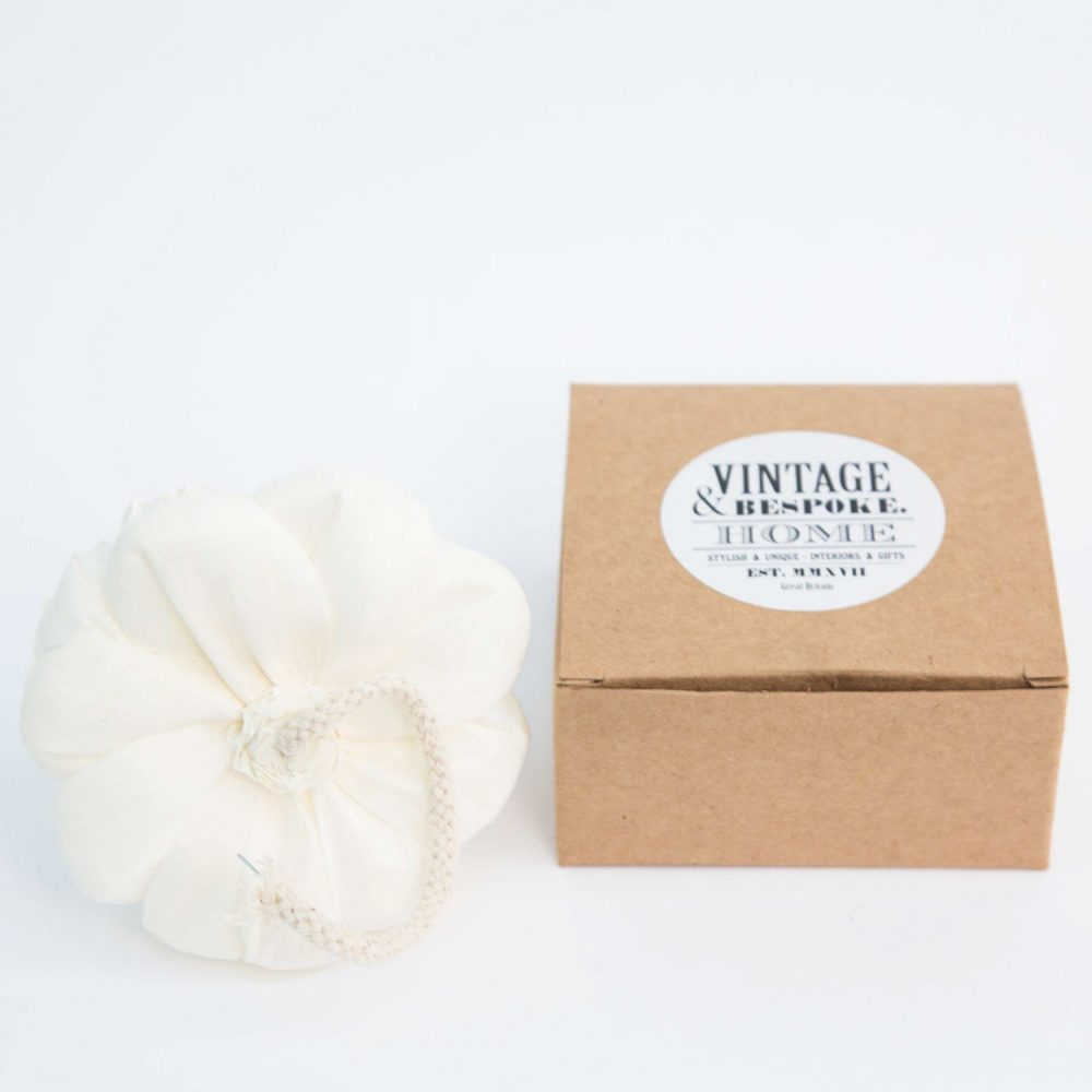 Vintage & Bespoke Ltd. - Peony Flower Diffusers