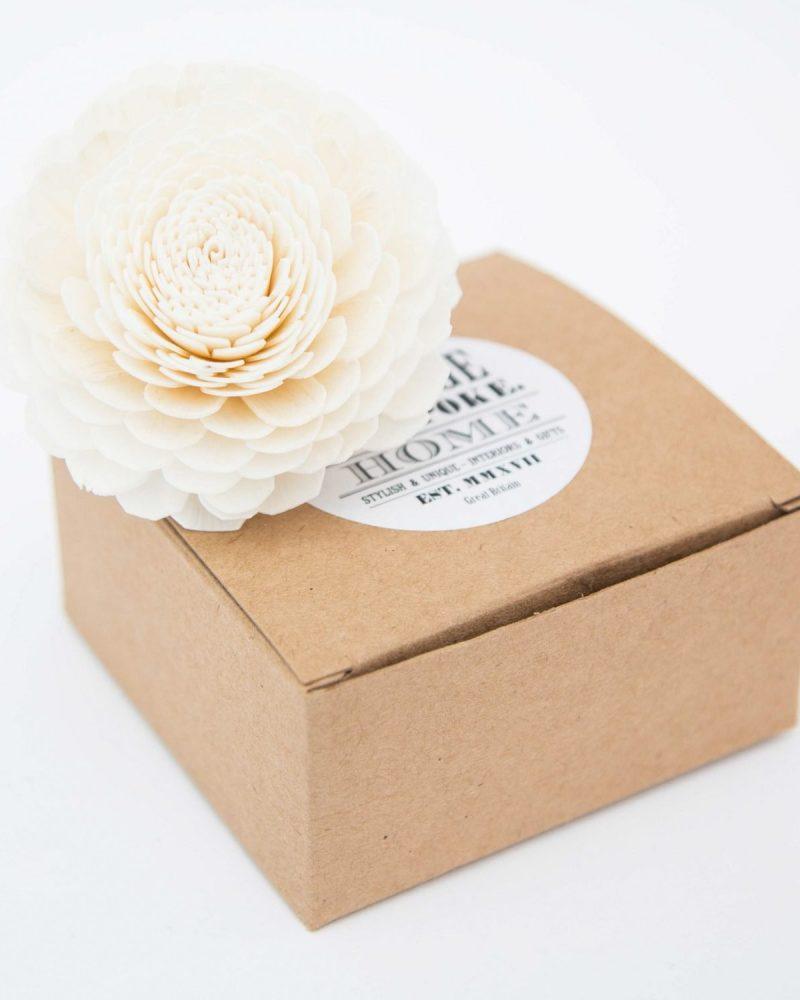 Vintage & Bespoke Ltd. - Chrysanthemum Flower Diffusers