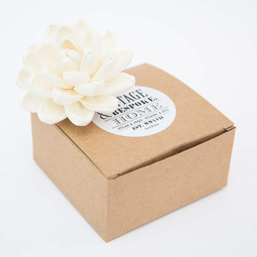 Vintage & Bespoke Ltd. - Lotus Flower Diffusers