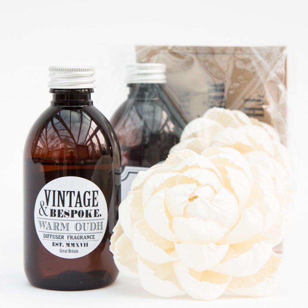 Vintage & Bespoke Ltd. - Gift Sets