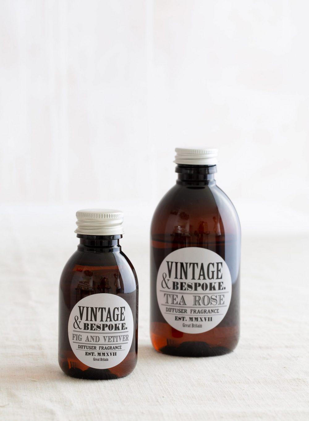 Diffuser Refill Bottles