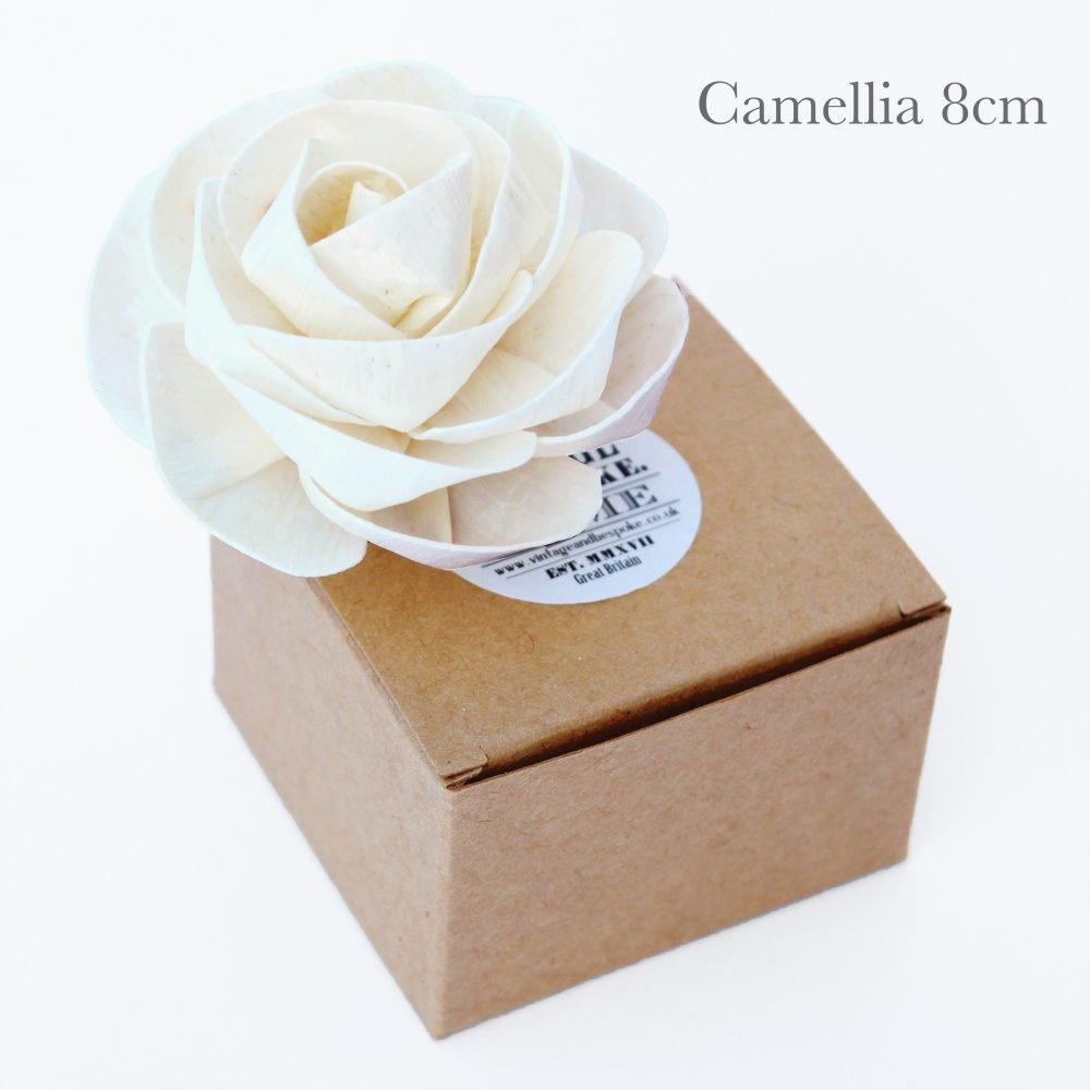 Diffuser Flower Camellia
