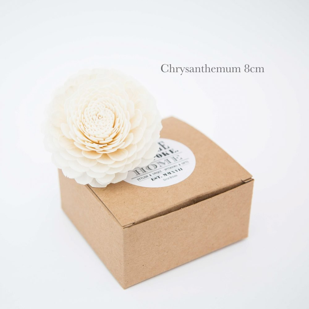 Chrysanthemum Diffuser Flower