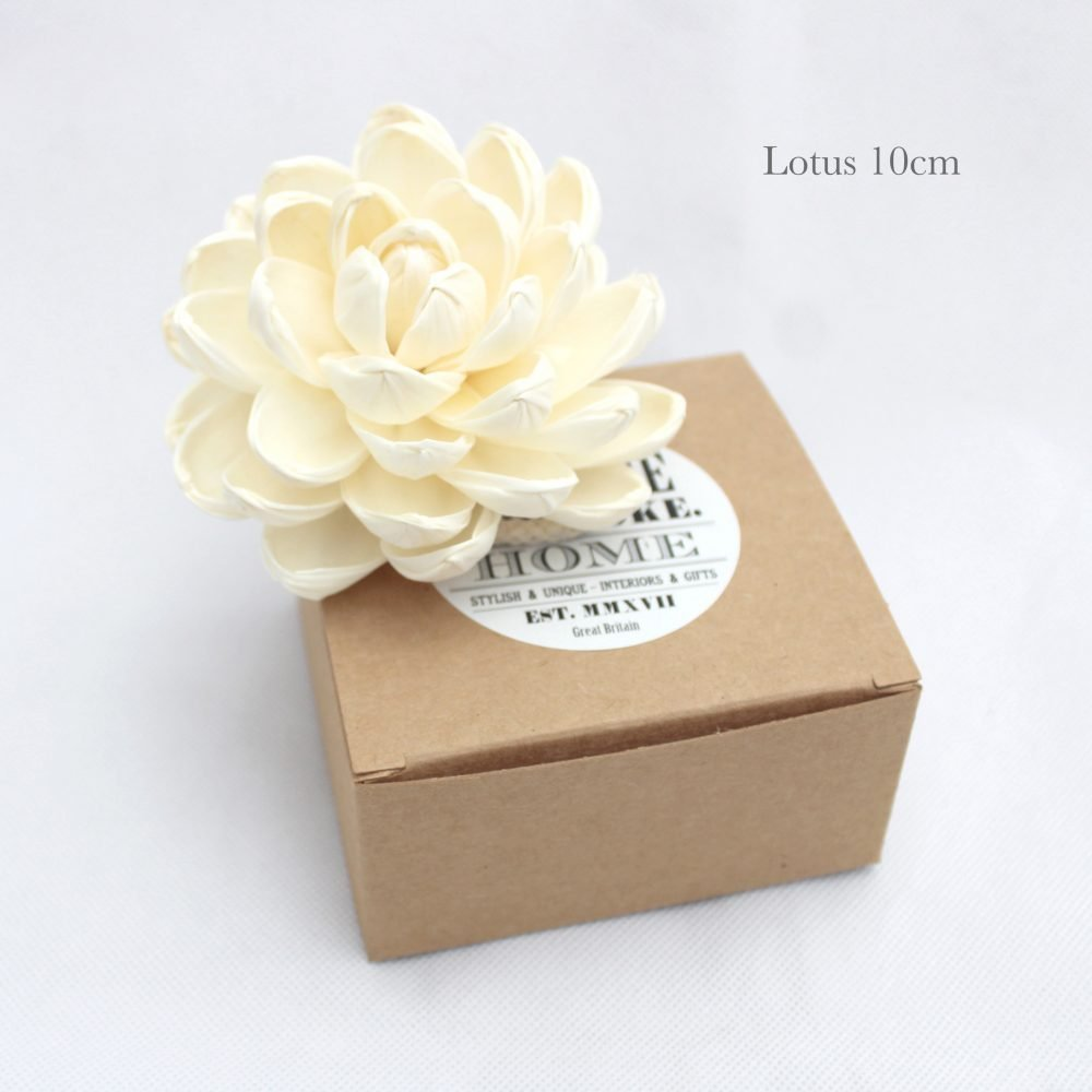 Lotus Diffuser Flower