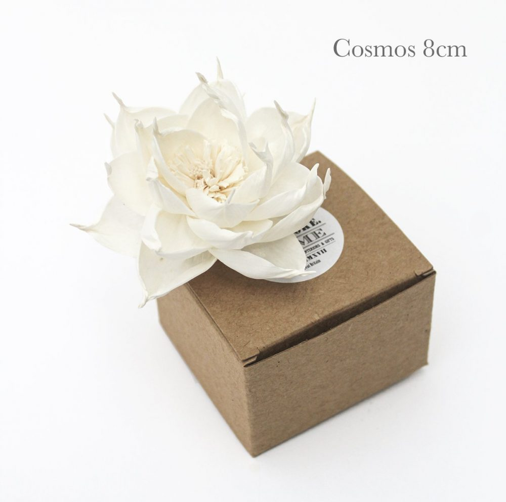 Diffuser Flower from Vintage and Bespoke Ltd
