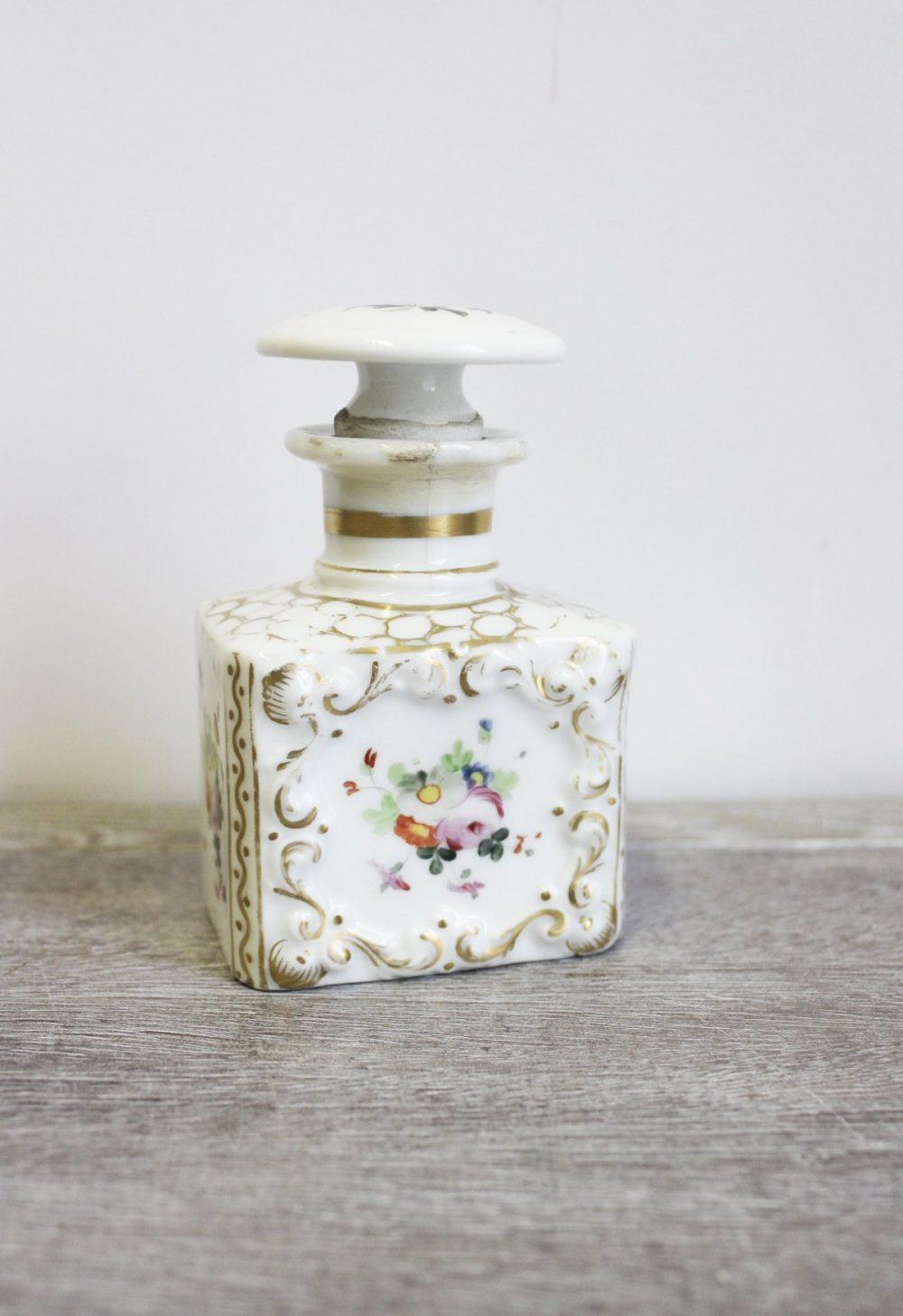 Vintage French Style Bottle