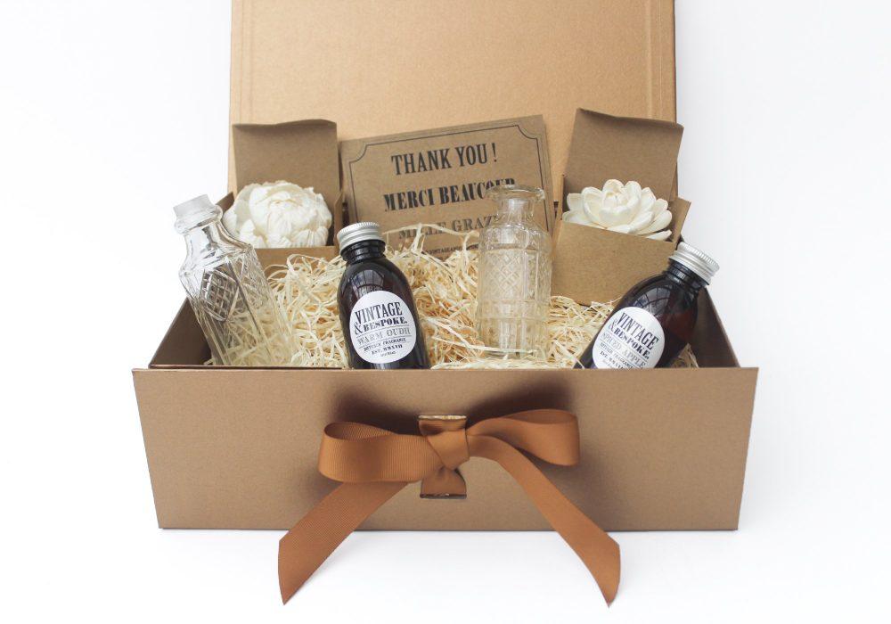 Home Fragrance Gift Hamper