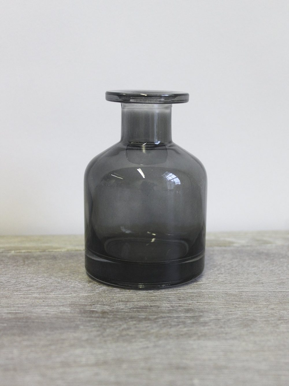 Smokey black Alchemist diffuser bottle