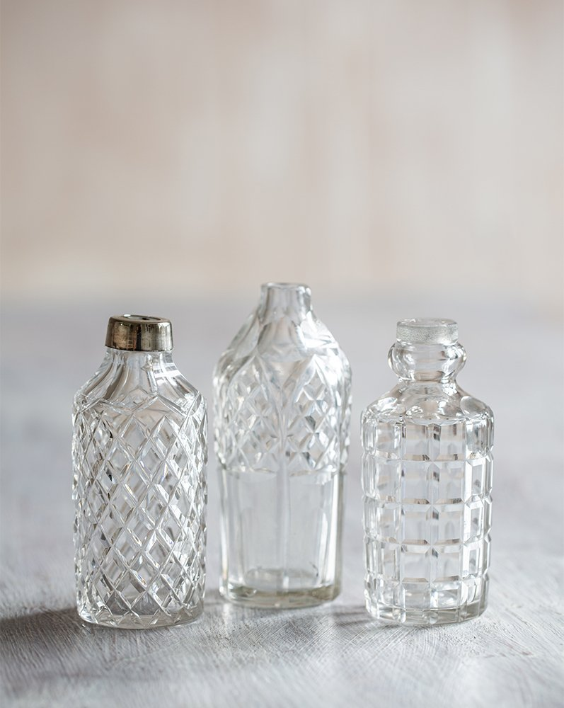collectors diffuser bottles