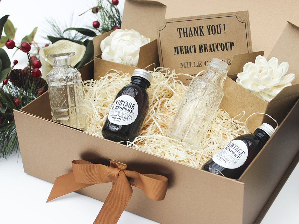 Diffuser Gift Hamper from Vintage and Bespokeltd