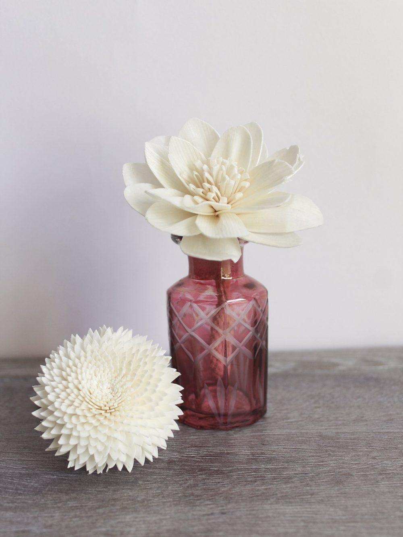 mini diffuser flower