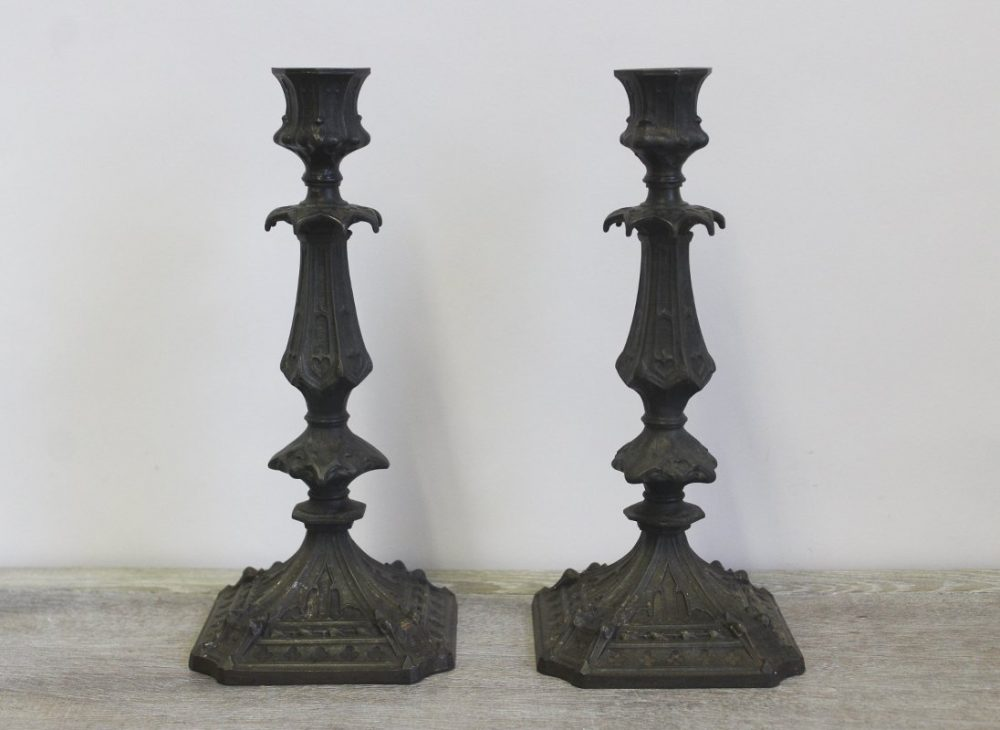zimmermann candlesticks